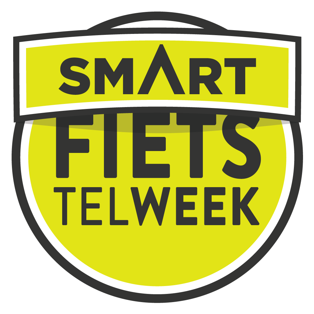 Smart fietstelweek