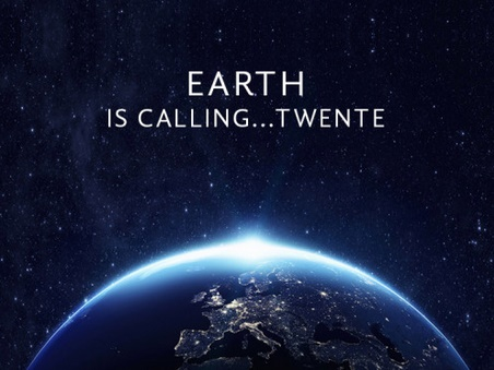 earth is calling